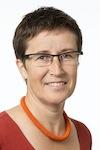 Lotta Jernström, Handläggare med informationsansvar.