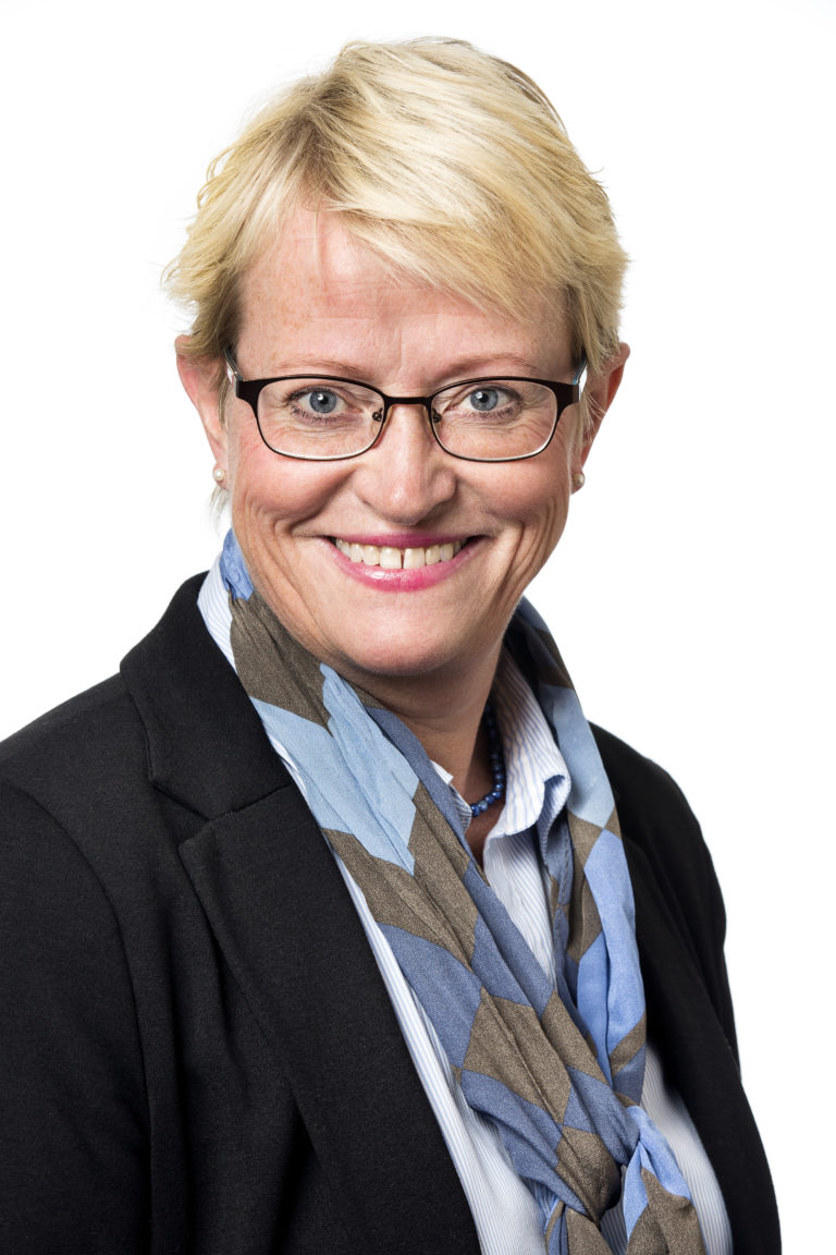 Ing-Marie Wieselgren, foto: Thomas Henriksson