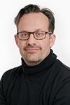 Kontaktperson Fredrik Lindencrona