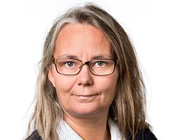 Catrin Hägerholm