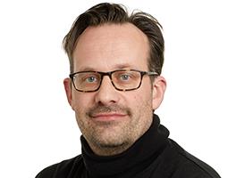 Fredrik Lindencrona