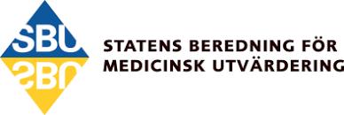 Logotyp för SBU