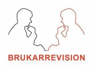 Brukarrevision-logga-