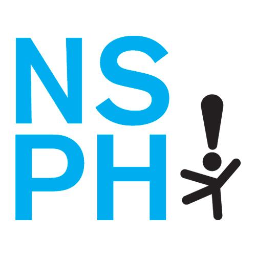 nsph logotyp
