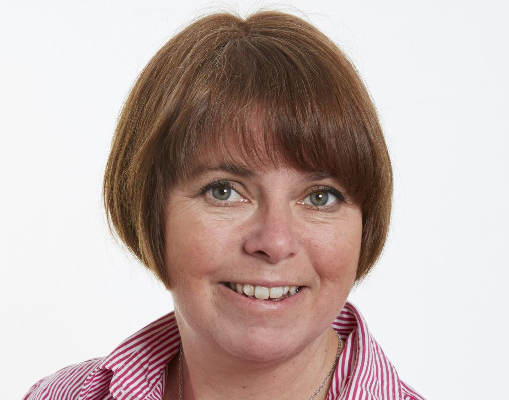 Anna Östbom